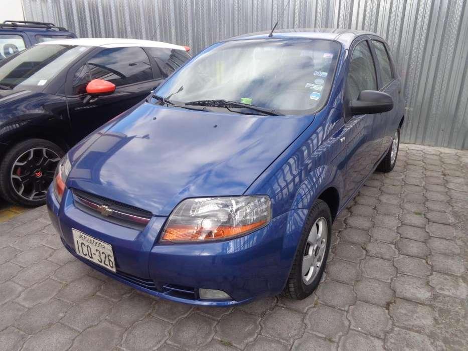 Chevrolet Aveo 2009 - 164000 km