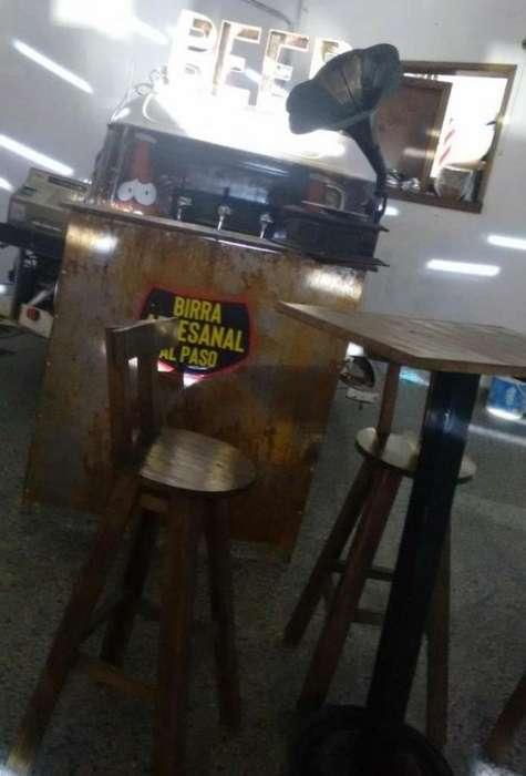 Vendo Trailer Chopera Artesanal