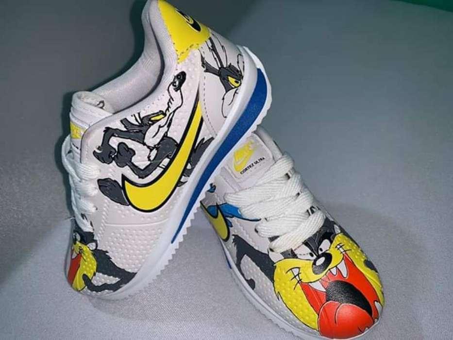Nike Cortes Kids
