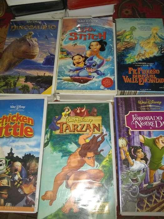 Tarzan Y Varios
