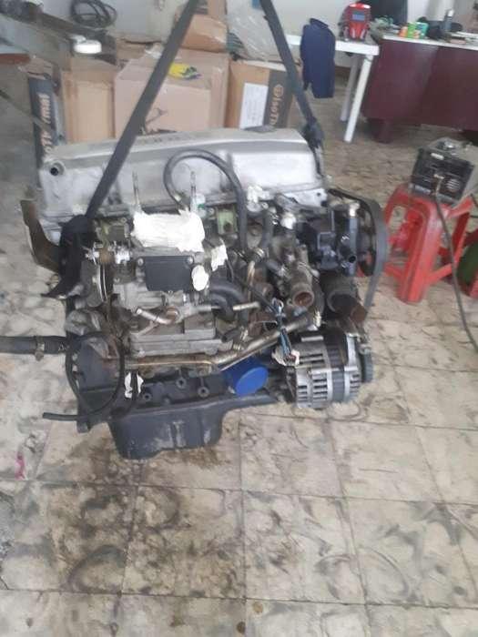 Motor Nissan 2400 Gasolina Ka24 2006