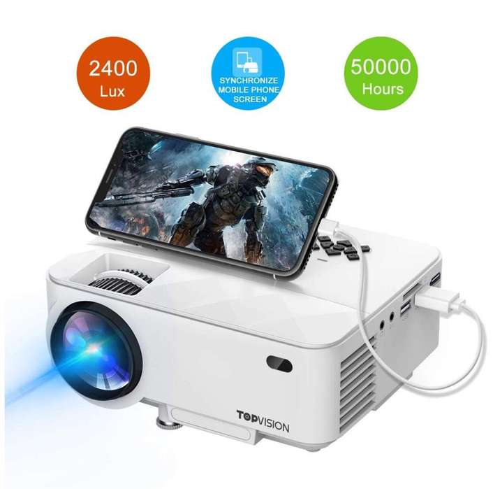 Proyector T Topvision