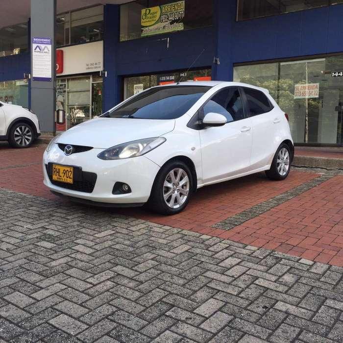 Mazda 2 2011 - 116000 km
