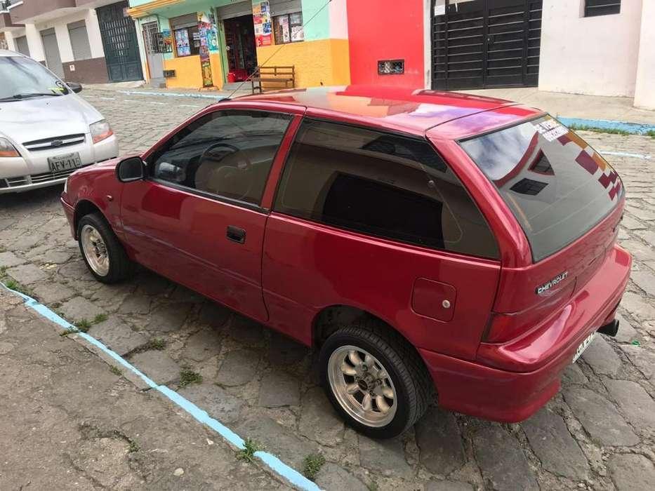 Chevrolet Forsa 1996 - 60000 km