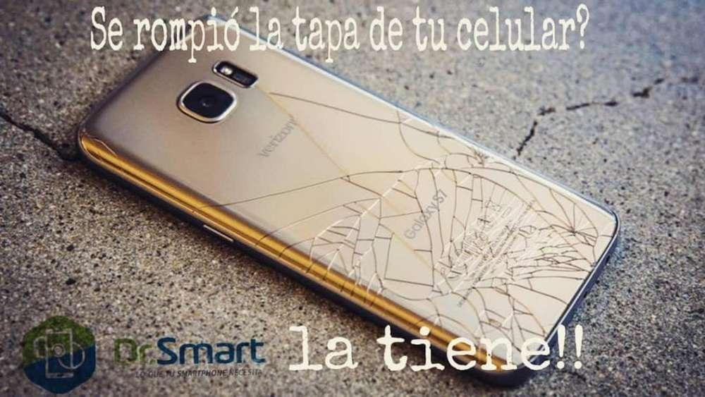 Tapas de celulares varios modelos