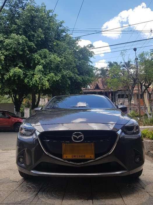 Mazda 2 2017 - 45800 km