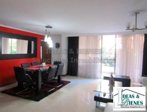 Apartamento En Venta Medellín Sector San Lucas: Código 891217