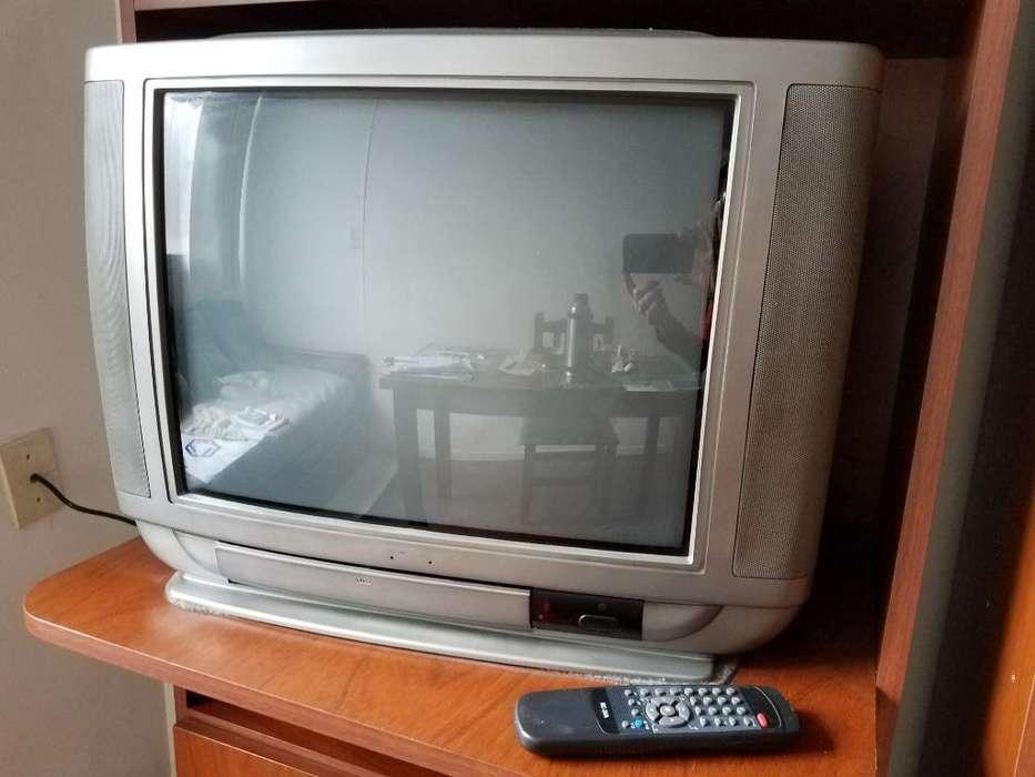 Vendo Tv 22, Serie Dorada, Control Remo