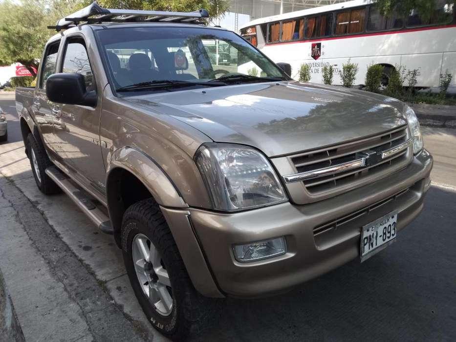 Chevrolet D-Max 2006 - 230000 km
