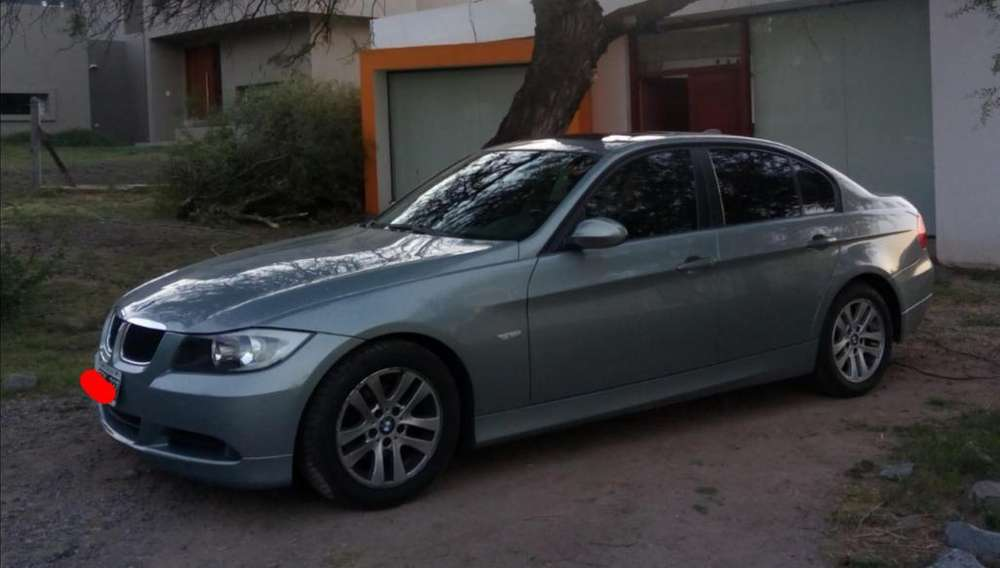<strong>bmw</strong> Serie 3 2005 - 125000 km