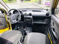 Taxi Hyundai Atos Prime Gl 1.1 2012