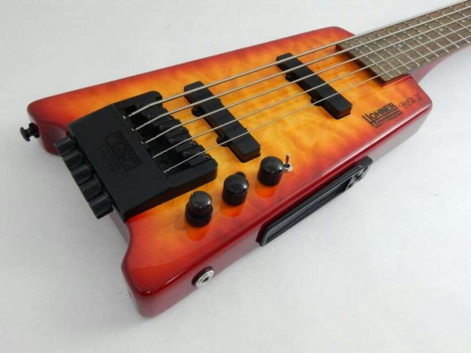 Hohner Bass 5 Cuerdas