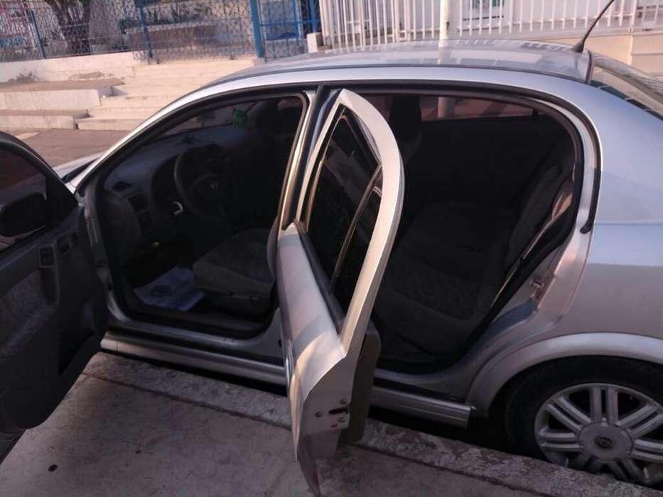 Chevrolet Astra 2002 - 35000 km