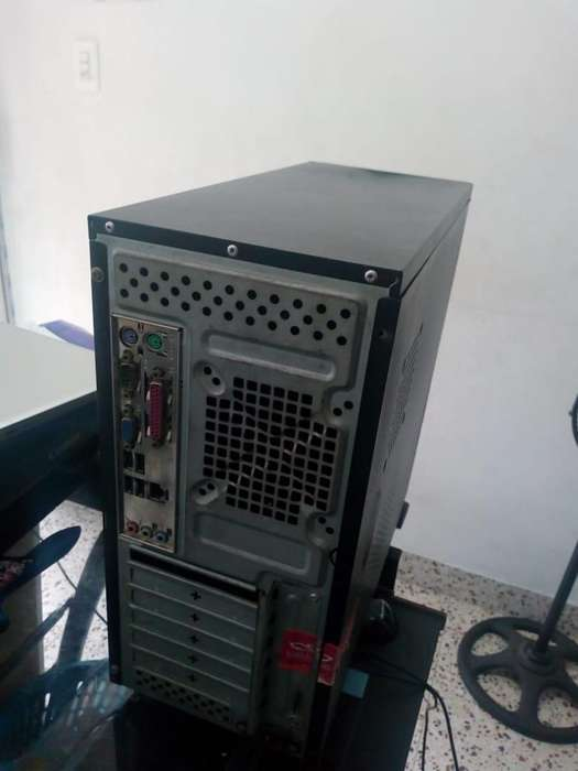 BONITA CPU, IDEAL PARA CASA U OFICINA