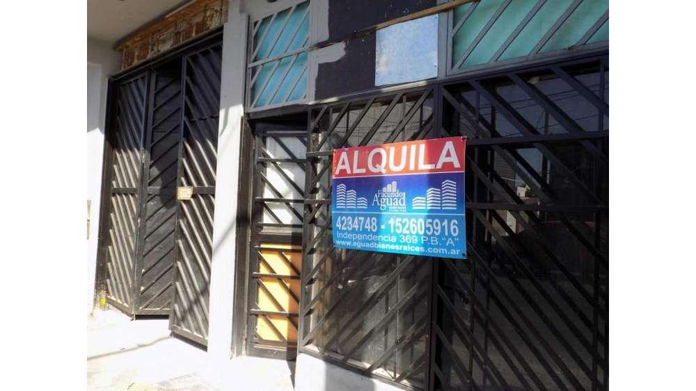Julio A. Roca 600 - 3.000 - Local Alquiler