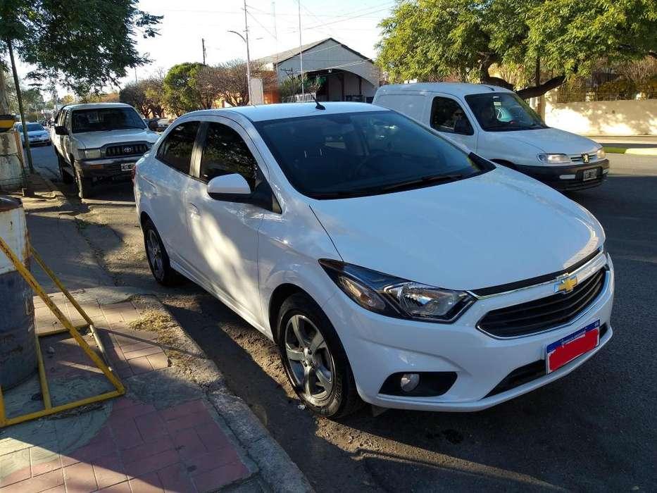 Chevrolet Prisma 2017 - 29000 km