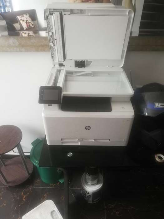 Vendo Impresora Marca Hp sin Tóner Negro
