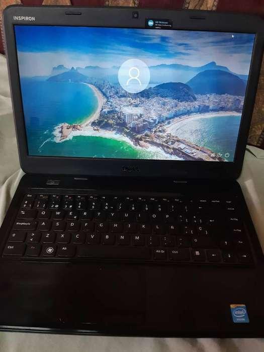 Vendo Laptop Dell Core i5 240