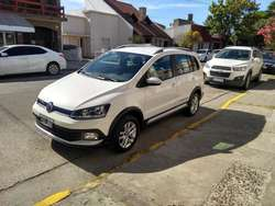 VW Suran Cross 1.6 16V Highline 2015