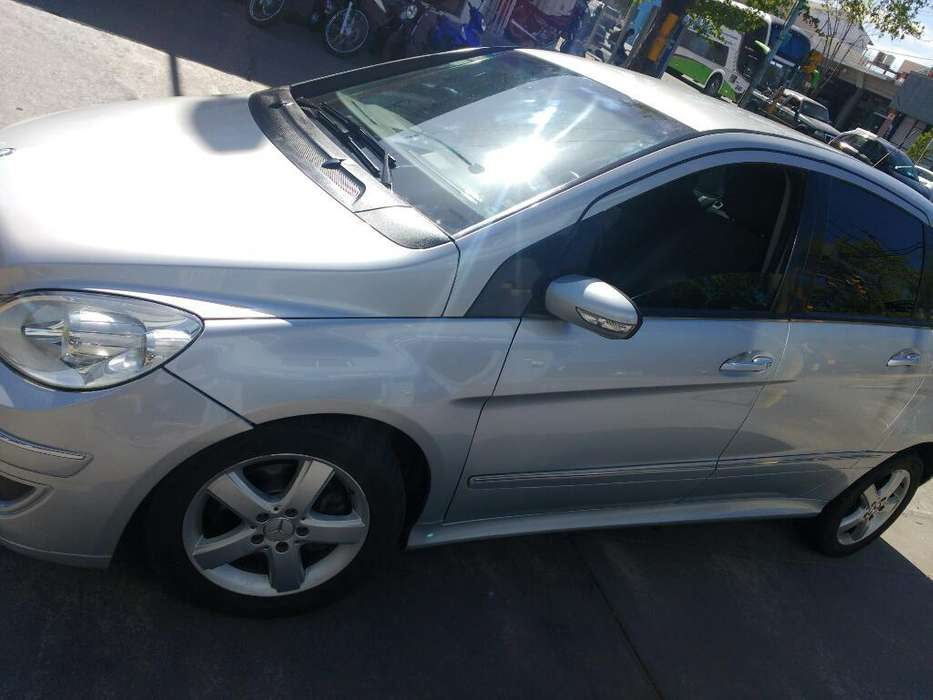 <strong>mercedes-benz</strong> Clase B 2006 - 177123 km