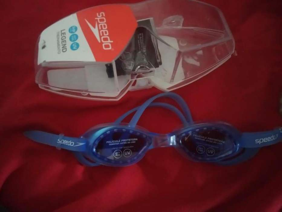 Antiparras/lentes natación