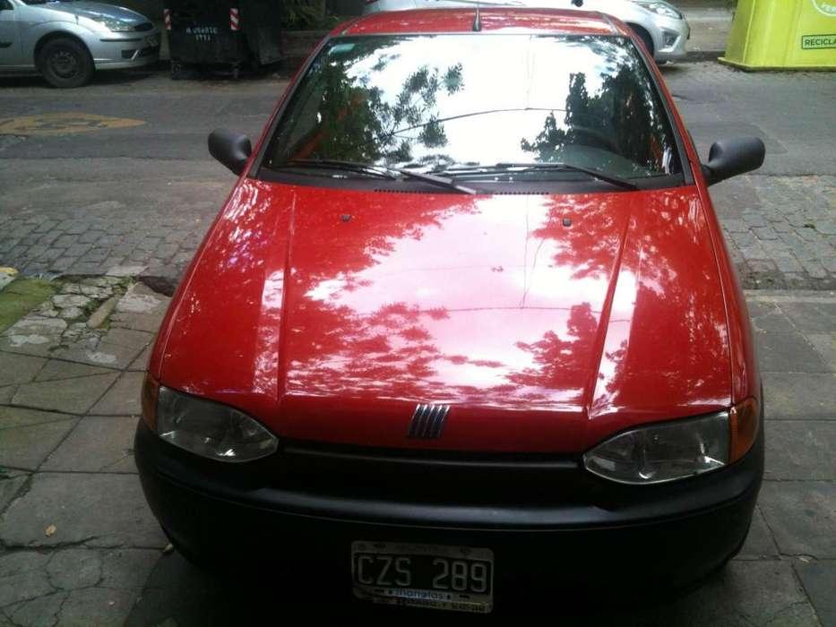 Fiat Palio 1999 - 150000 km