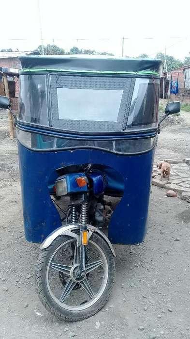 Se Vende Moto Taxi Marca Shineray 150