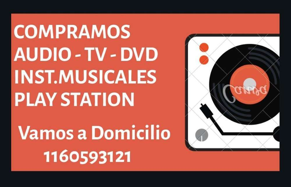Audio Tv Dvd