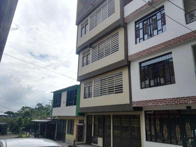 Cod. ABPAI10831 <strong>apartamento</strong> En Arriendo En Ibague Sector Miramar Piso 5 Sur