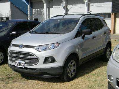 Ford Ecosport 2014 - 45000 km