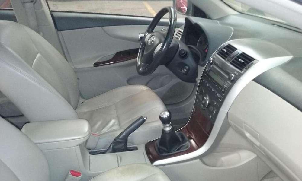 Toyota Corolla 2011 - 136000 km