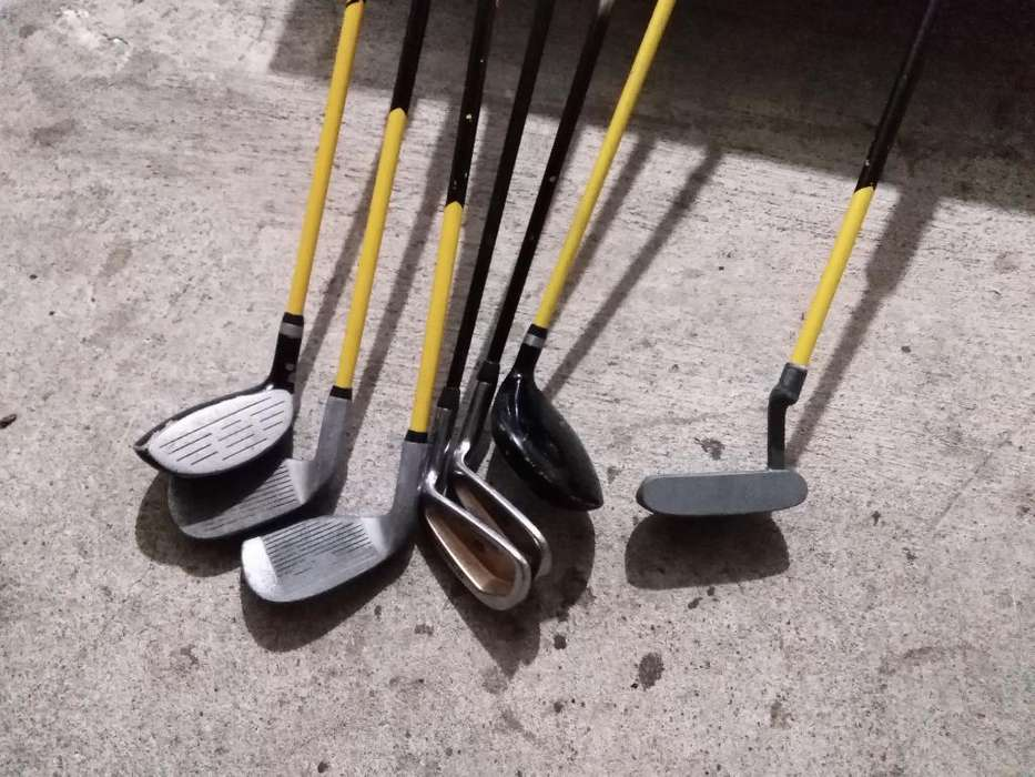 Palis de <strong>golf</strong>