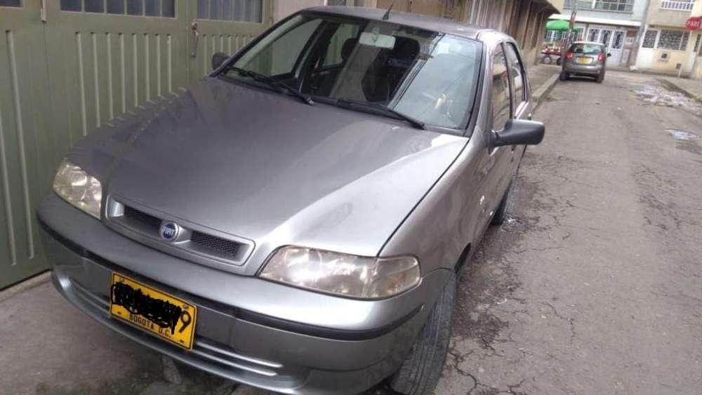 Fiat Palio 2006 - 106000 km
