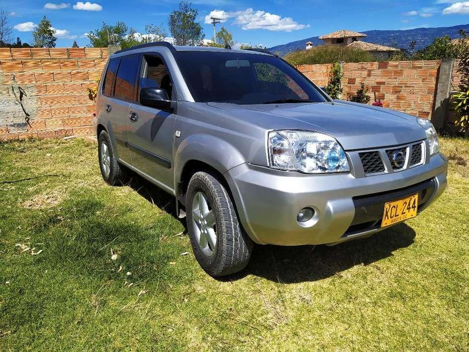 Nissan X-Trail 2013 - 80000 km