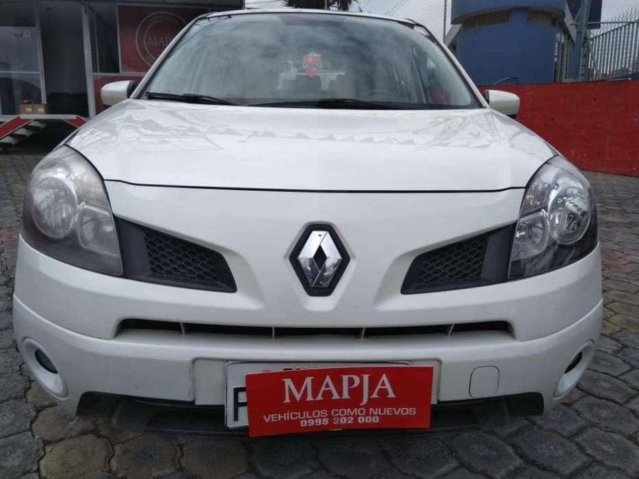 Renault Koleos 2010 - 150000 km