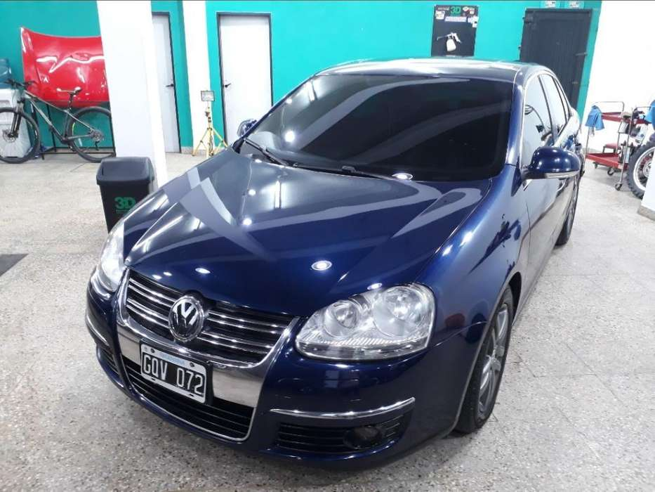 Volkswagen Vento 2007 - 183000 km
