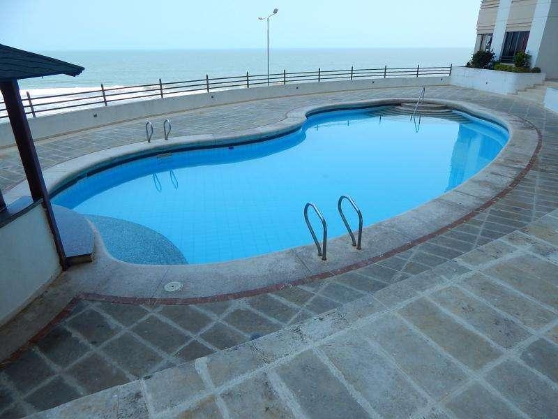 Cod. ABARE80173 Apartamento En Arriendo En Cartagena Marbella