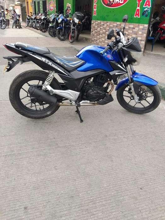 Akt Rtx 150 2014 Valluna Full Motor