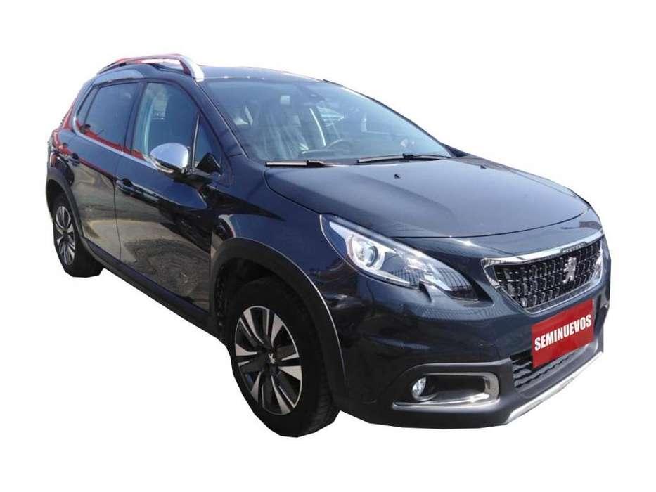 Peugeot 2008 2018 - 13000 km