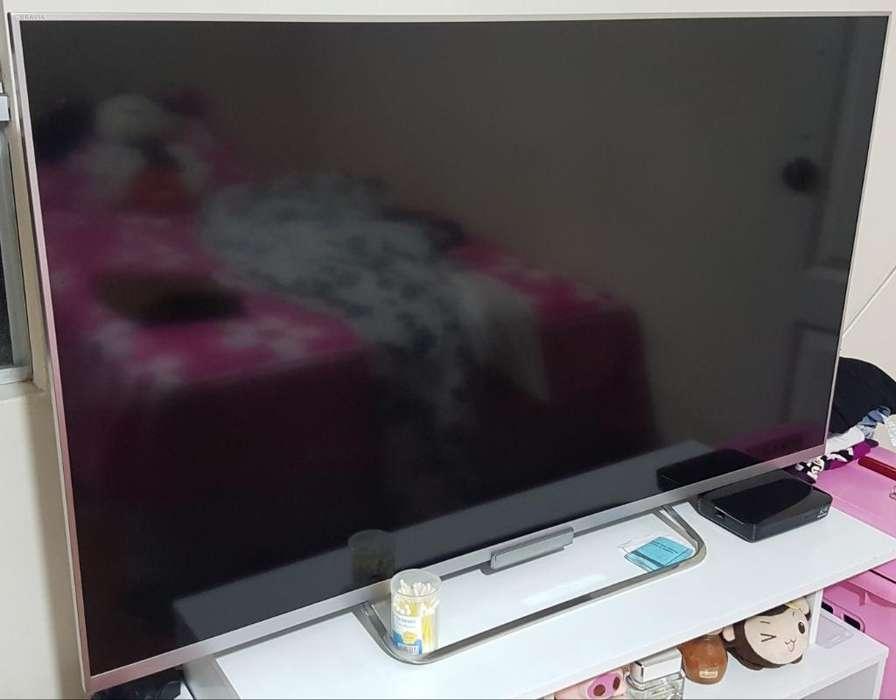 Tv Sony Led 50 Kdl50w655a Full Hd Wifi