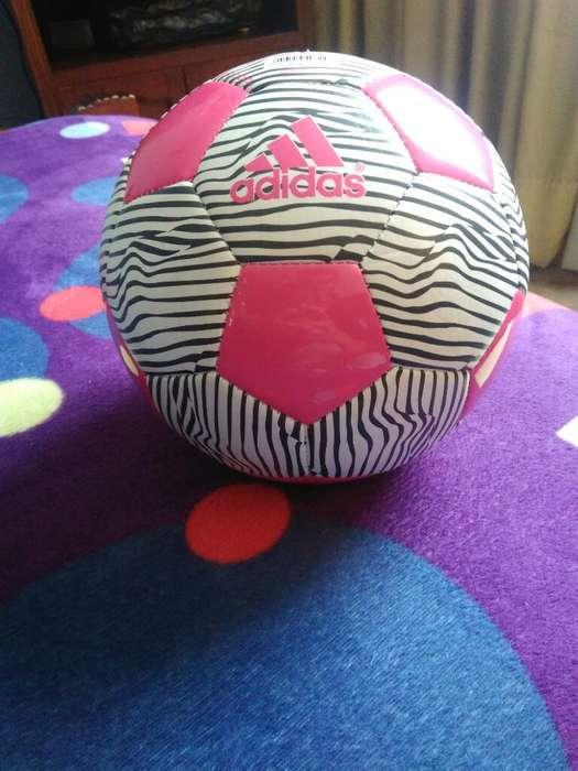 Balon de Futbol No 5 Adidas Original