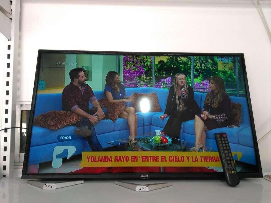 Tv Kalley 40 con Tdt