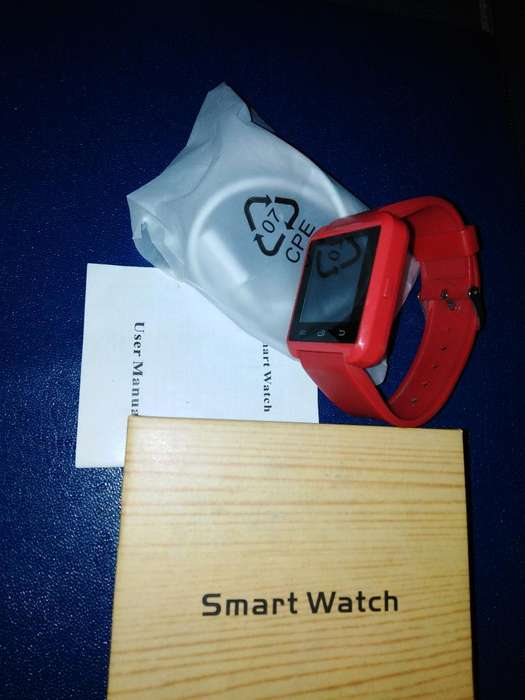 Se Vende Smart Watch
