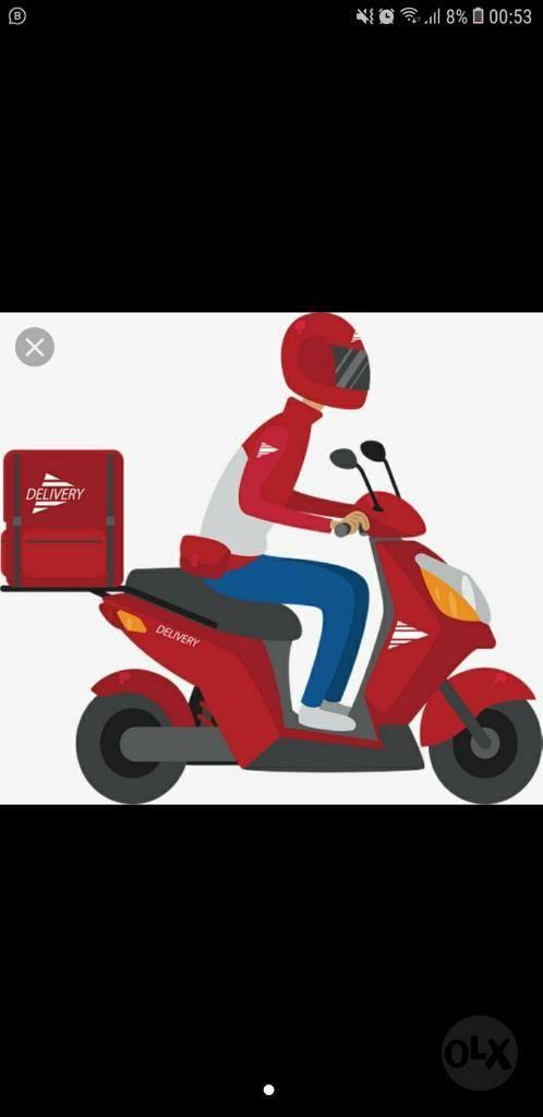 Servicios Delivery Tu Entrega a Tiempo