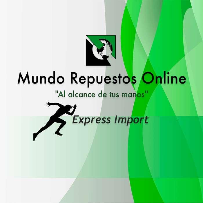 Importación express de repuestos Nissan, Toyota, Chevrolet, Mazda, Kia, Hyundai