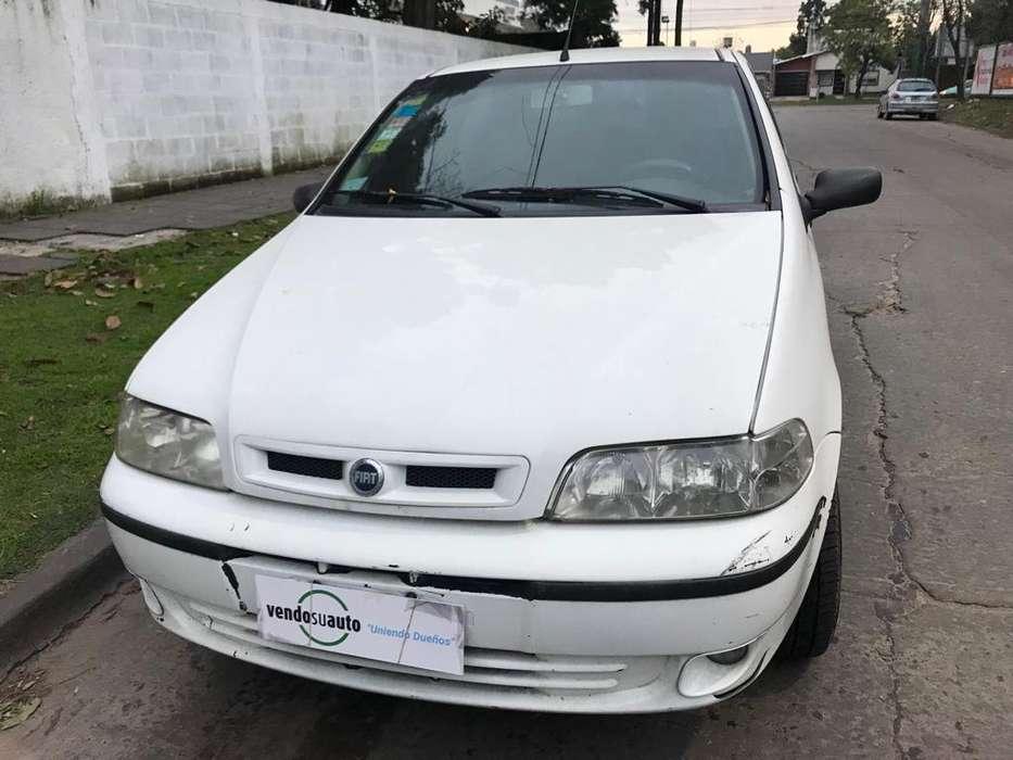 Fiat Uno  2006 - 315000 km