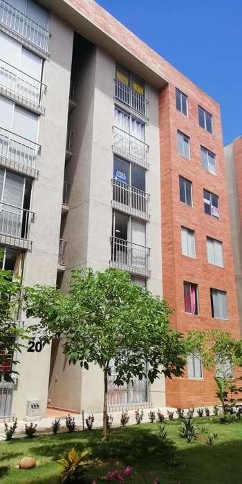 ARRIENDO <strong>apartamento</strong> CONJUNTO RESERVAS DE SAN LUIS