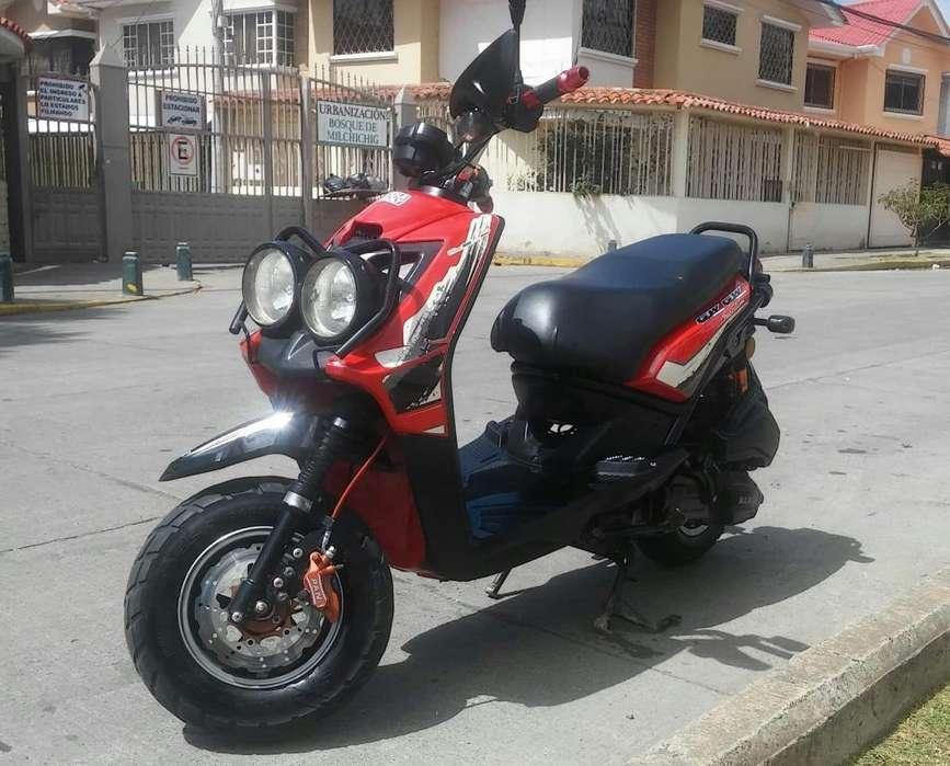 Vendo O Cambio <strong>motoneta</strong> Bultaco Freedom