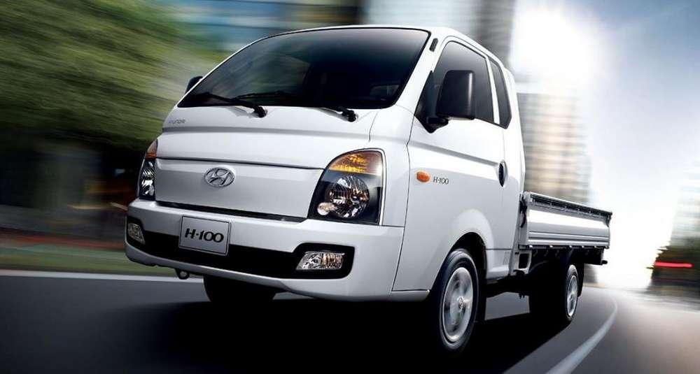 Hyundai H100 2019 - 0 km