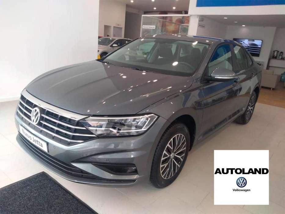 Volkswagen Jetta 2020 - 0 km